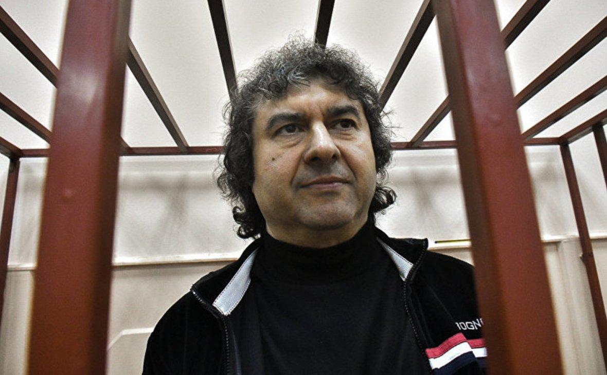 Фото: Владимир Бурнов / РАПСИ