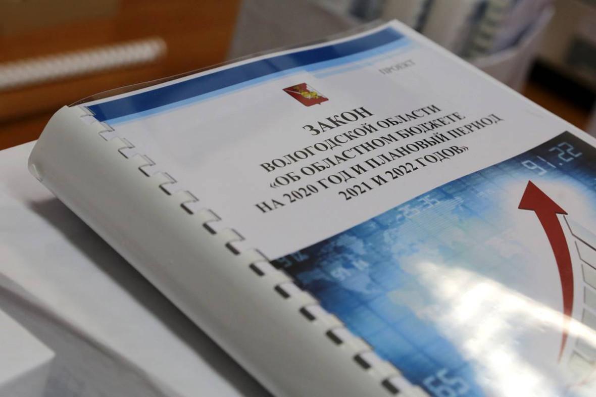 Фото:правительство ВО