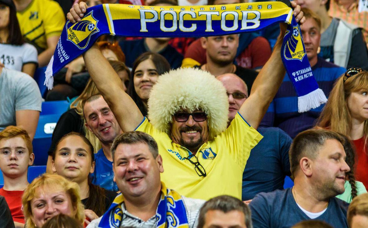 Фото: Дмитрий Рязанцев