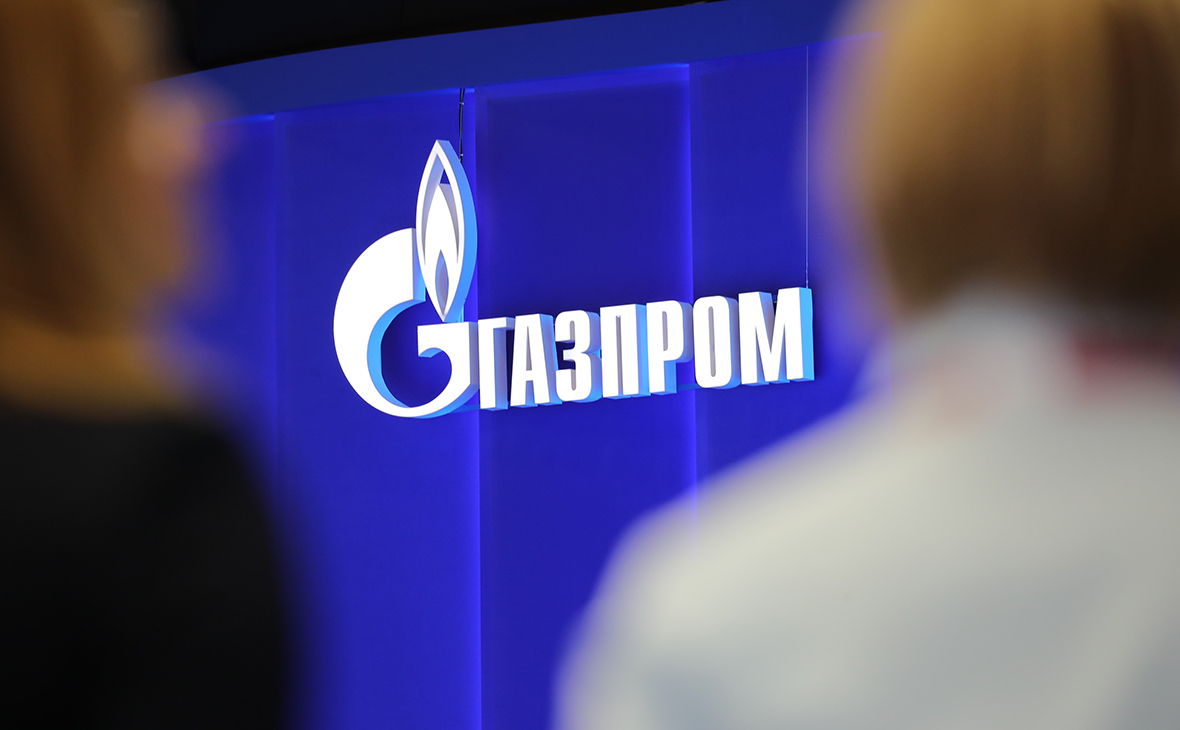 Gazprom tăng tăng hai hạng trong danh sách các công ty đắt nhất ở Nga