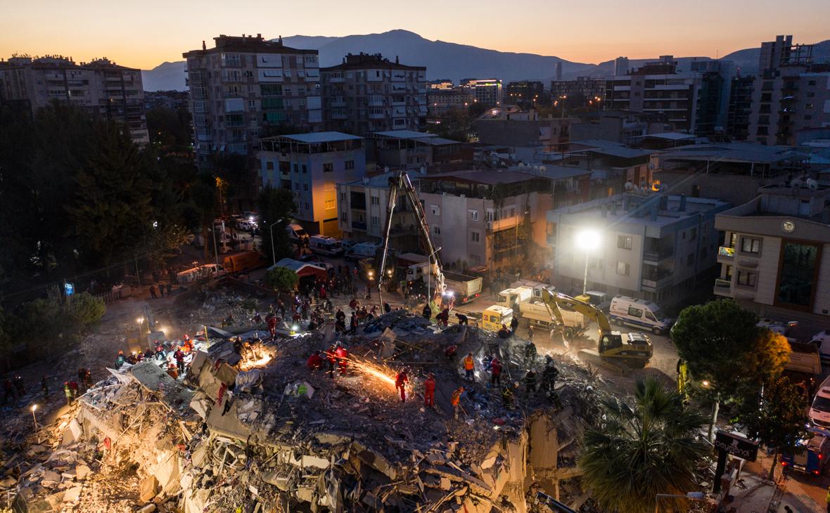 Фото:Burak Kara / Getty Images