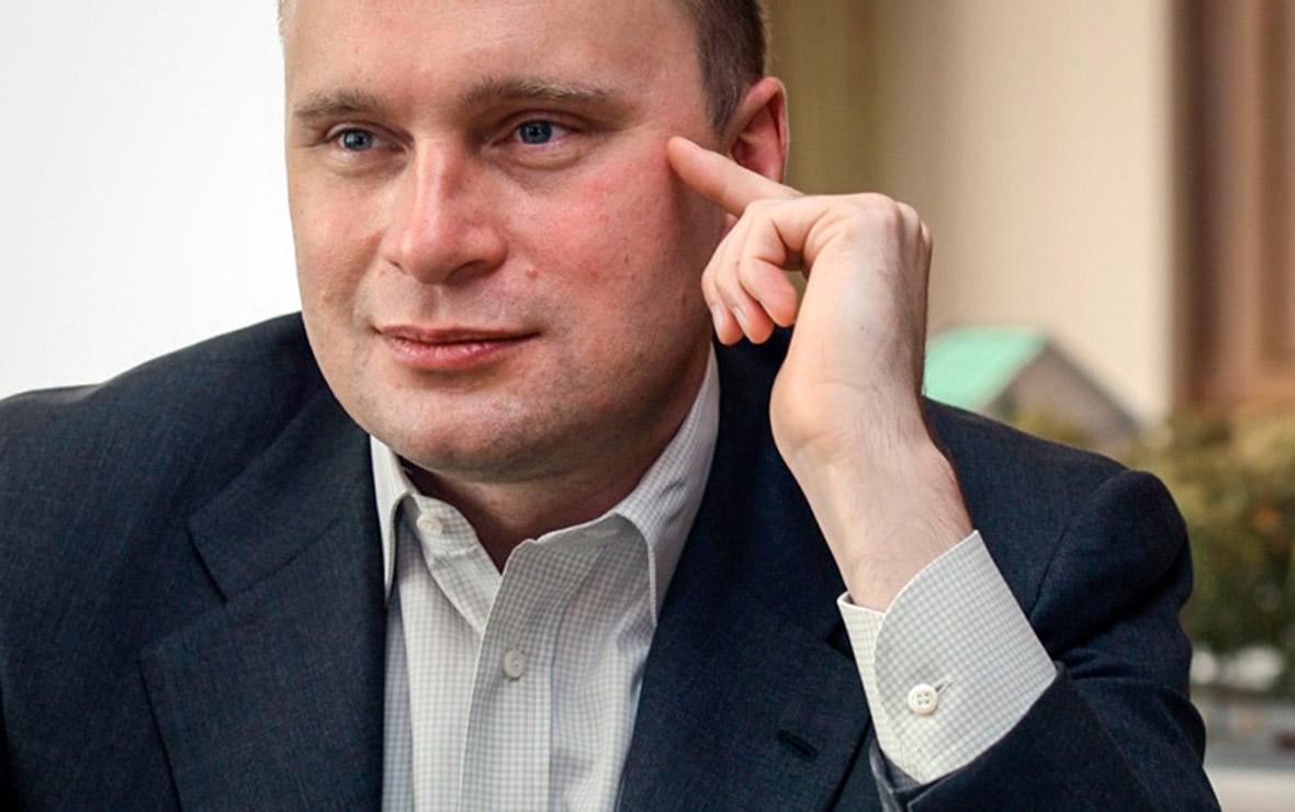 Александр Занадворов