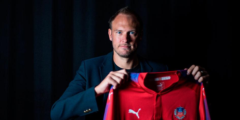 Капитан «Краснодара» подписал контракт со шведским клубом