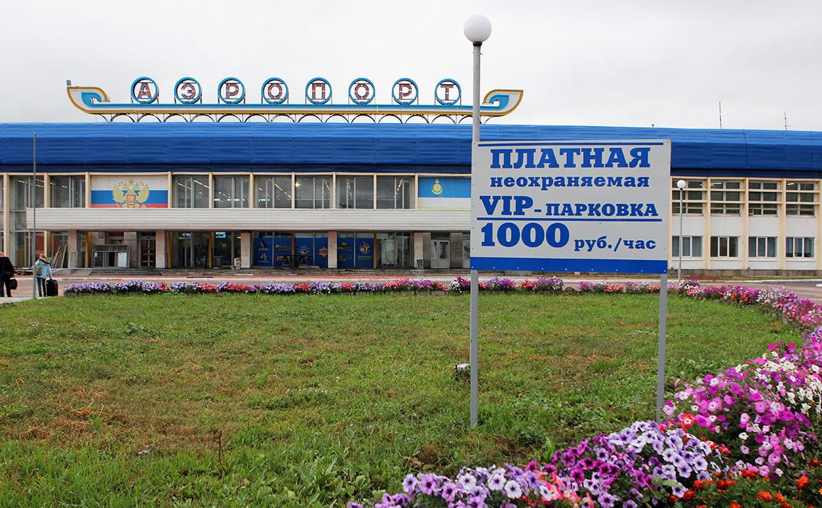Фото: Лаура Коробкова / РИА Новости