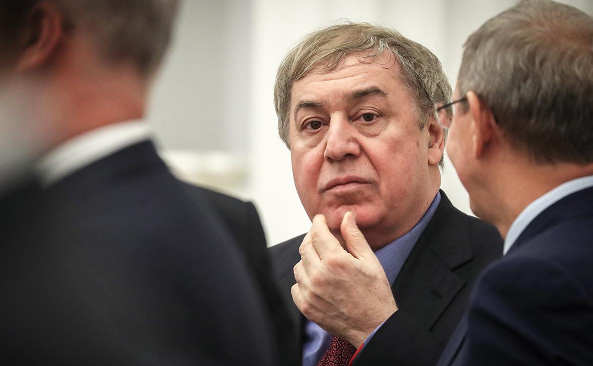 «Траст» допустил новые претензии к группе Гуцериева и Шишханову