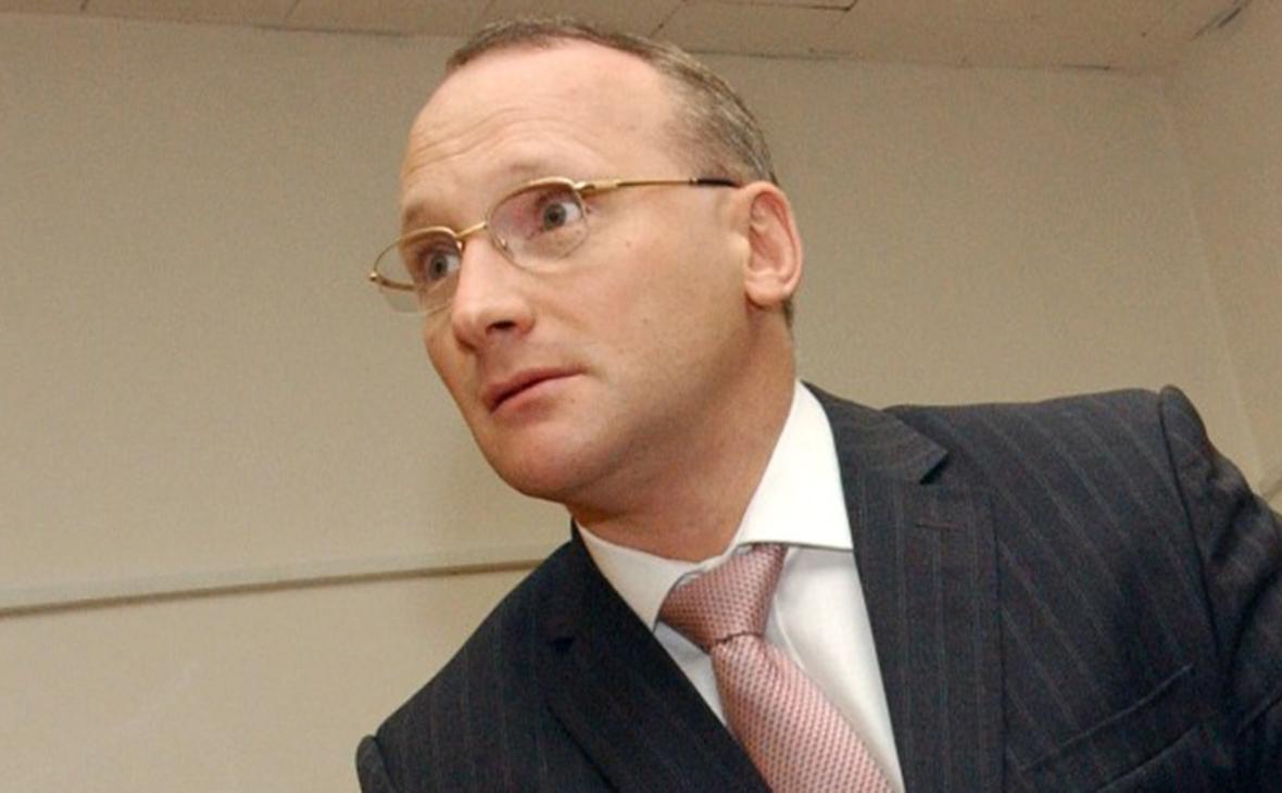 Александр Гофштейн