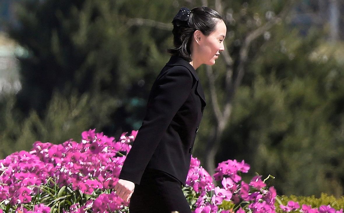 Ким Йо-жонг