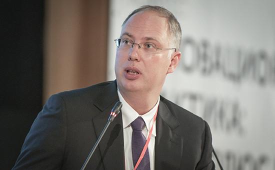 Глава РФПИ Кирилл Дмитриев