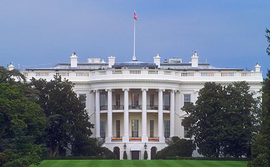 Белый дом отказался официально комментировать информацию о рекомендациях по ситуации с Крымом