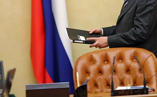 Фото: Михаил Фомичев/ТАСС