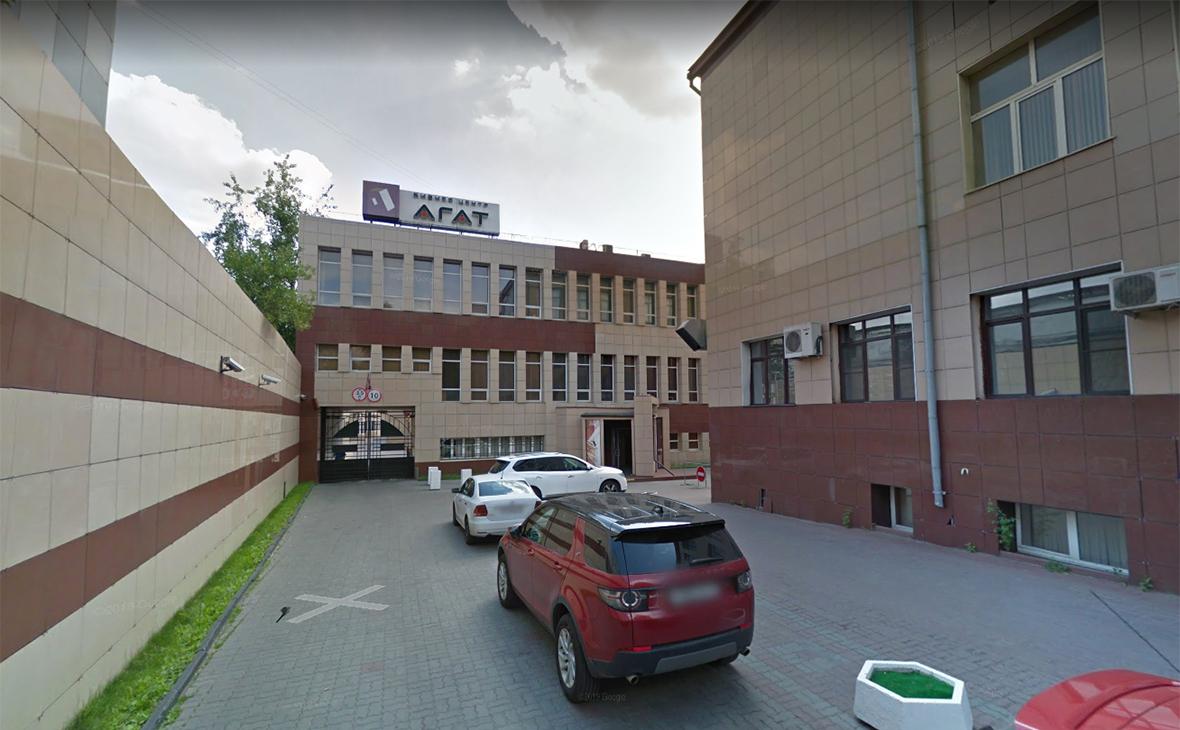 Фото: сервис Google Street View
