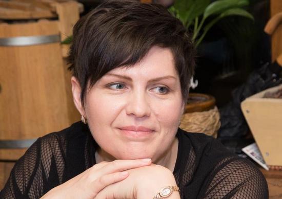 Тамара Баева,Business FM Петербург
