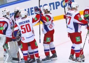 Фото:ХК Локомотив