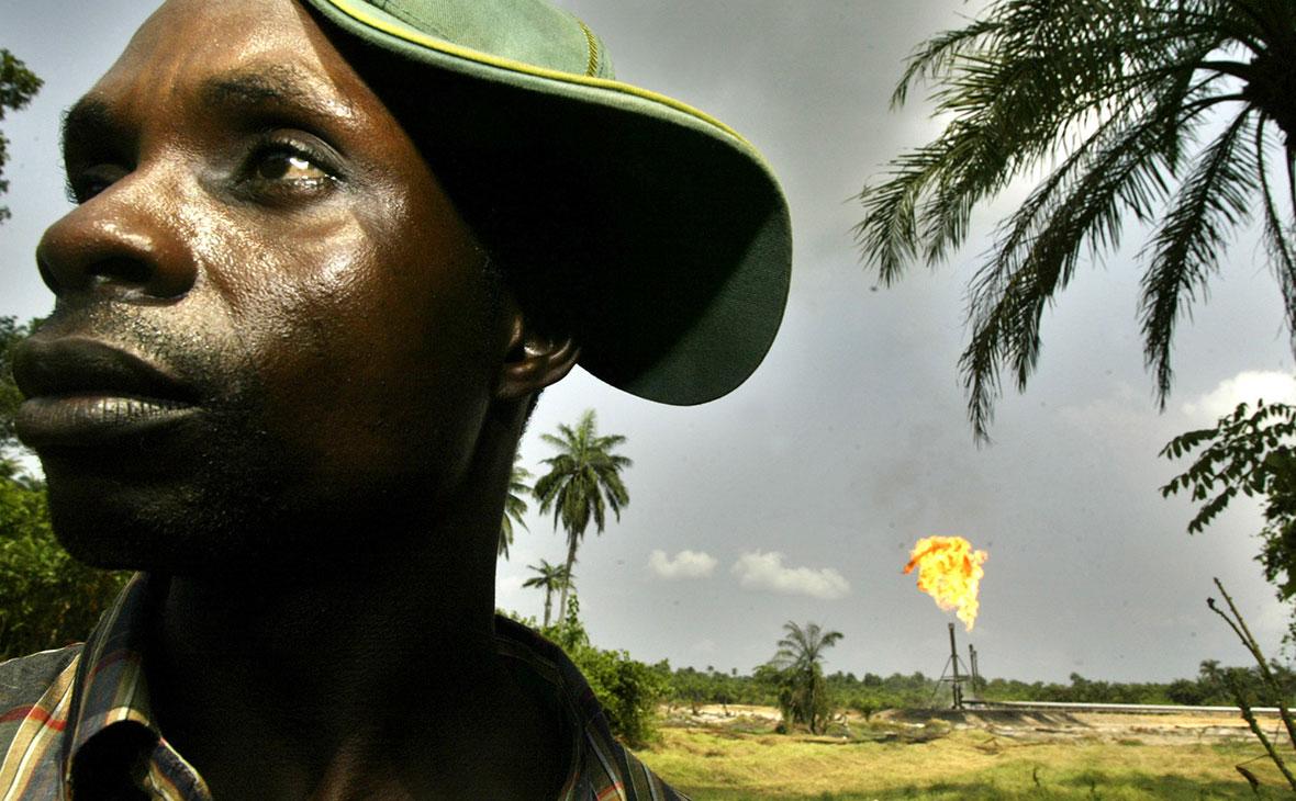 Фото: George Osodi / AP
