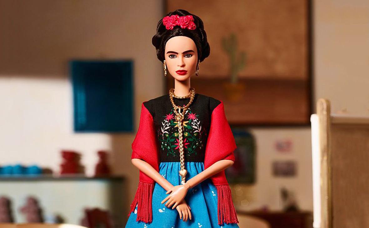 Фото:Barbie.mattel.com