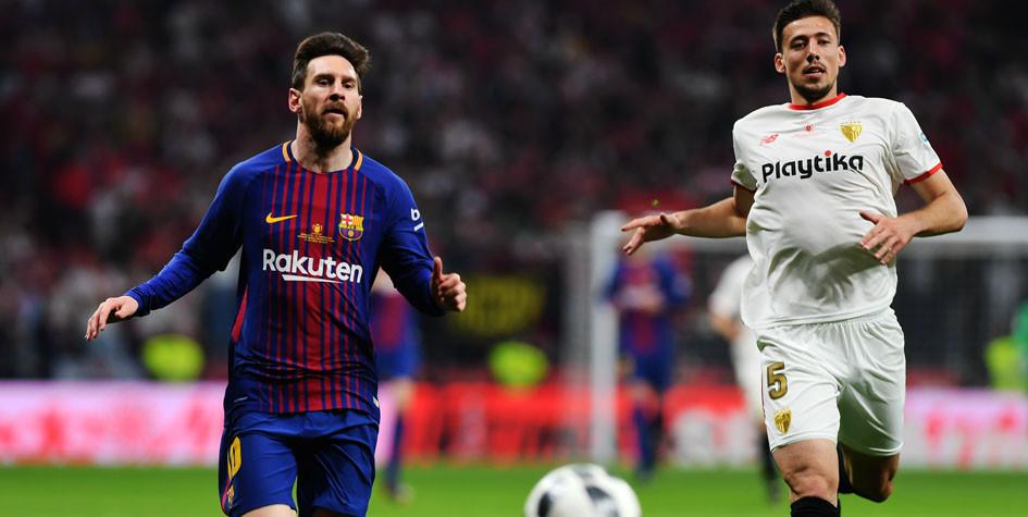 «Барселона» согласовала первый трансфер межсезонья