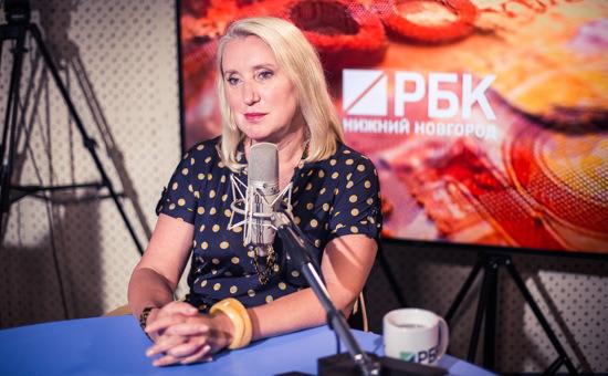 Ольга Китова