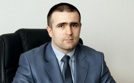 Гендиректор ОАО«Махачкалаводоканал» Магомед Муртазалиев