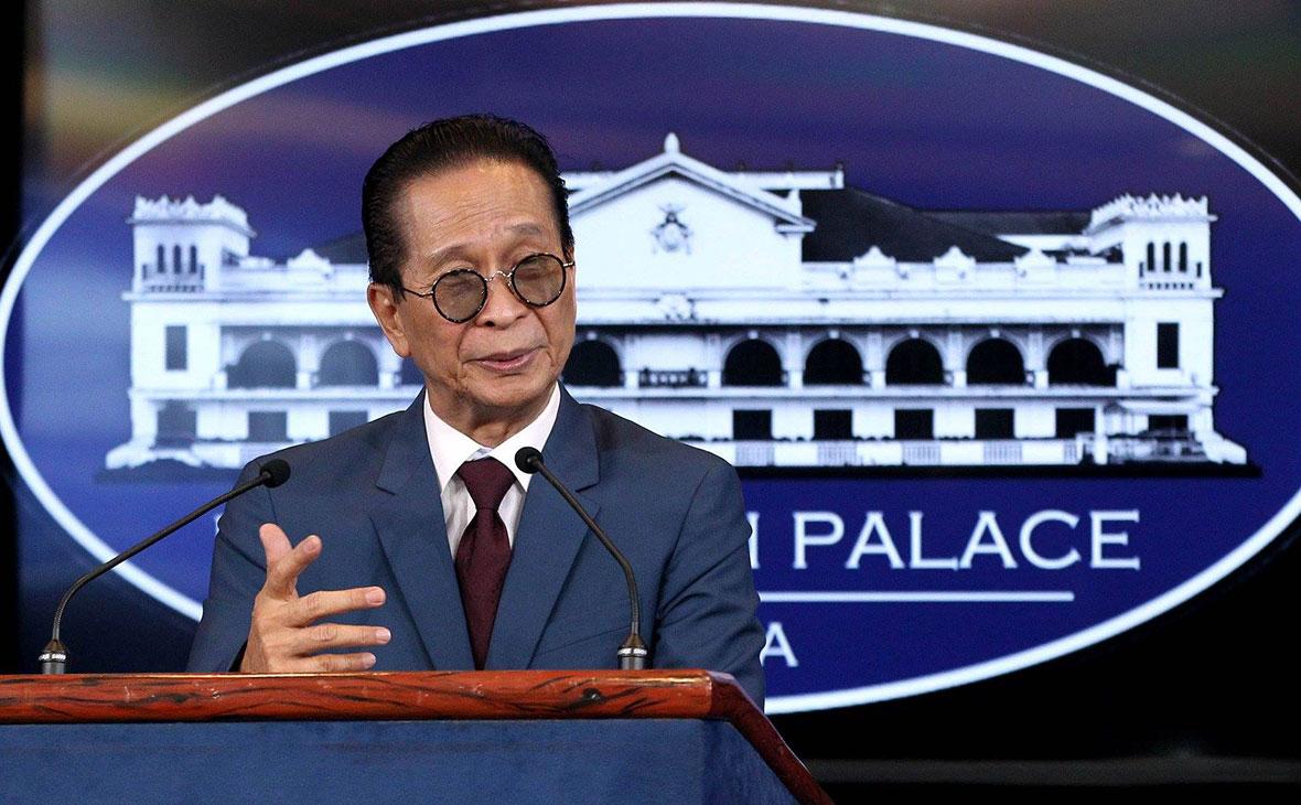Филиппины расторгли с США договор о статусе вооруженных сил