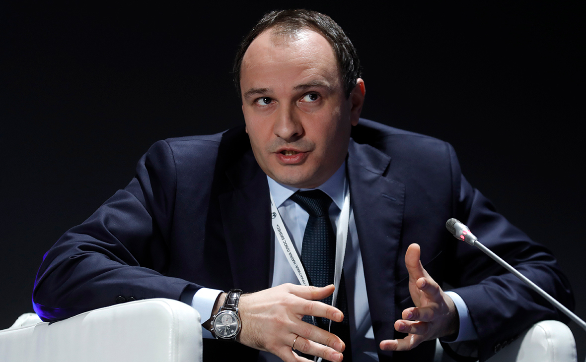 Глава «Интер РАО» продал свою долю в компании