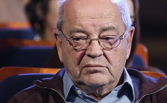 Основатель фонда «Династия» Дмитрий Зимин
