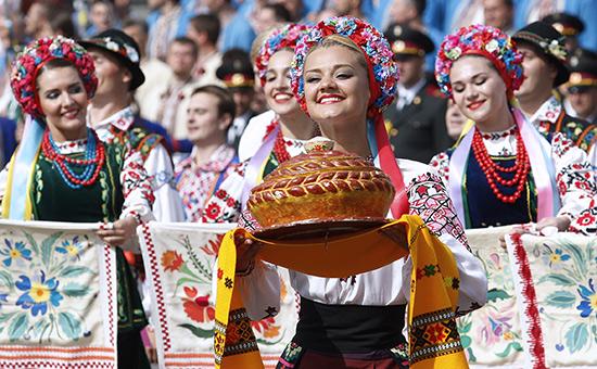 Фото:Максим Никитин / ТАСС