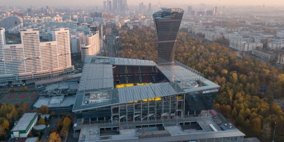 Фото:сайт ЦСКА