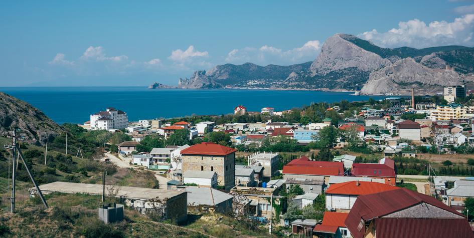 Надоела дача: обменять дом в Подмосковье для переезда на Черное море