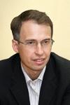 Фото:Михаил Дэви, президент УПН
