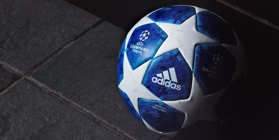 Фото: adidas Football 