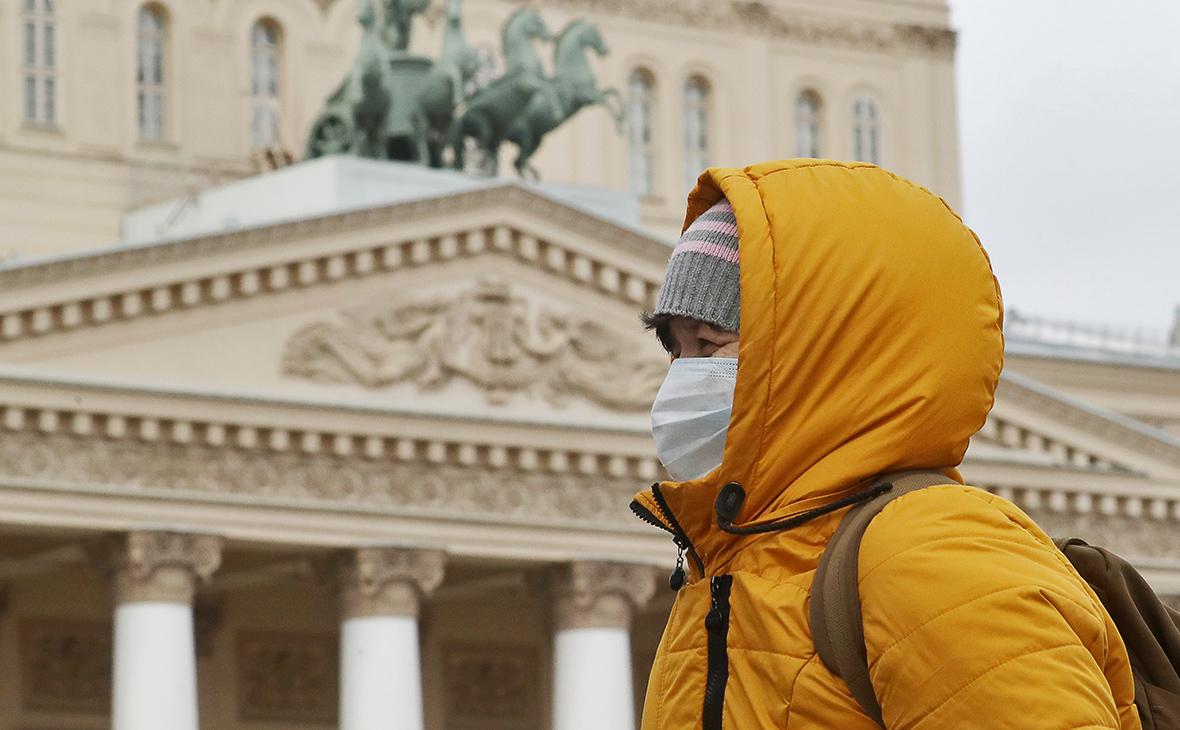 Фото:  Сергей Савостьянов / ТАСС