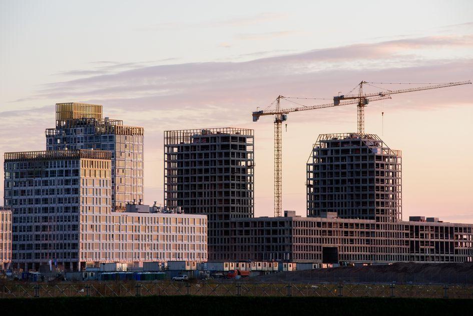 Фото:Сергей Ермохин/ТАСС