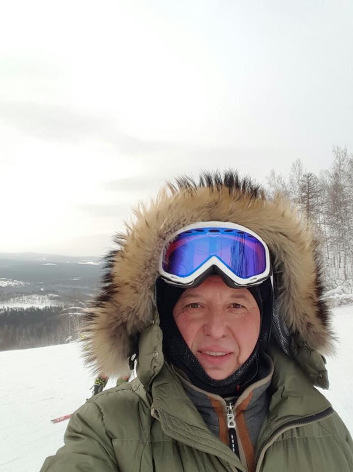 Фото:личная страница Олега Елкина в Facebook