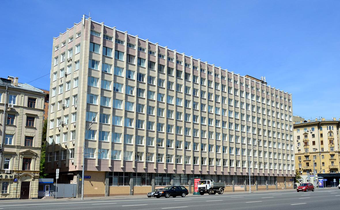 «31-й Государственный проектный институт специального строительства»