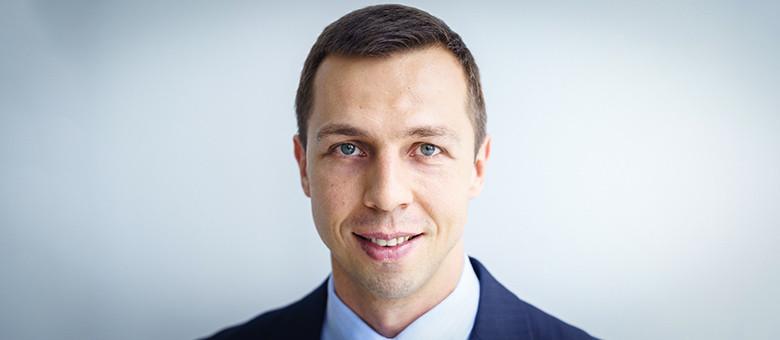 Старший трейдер «ВТБ Капитала» Павел Зиновьев