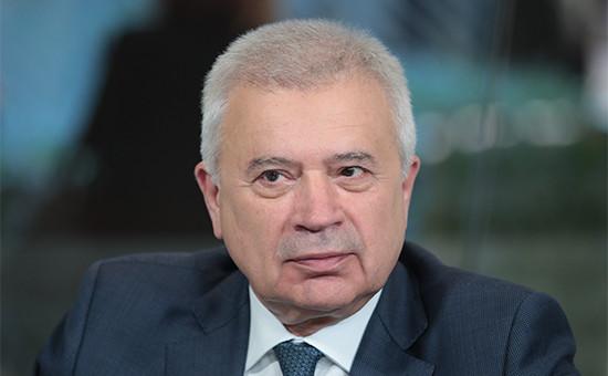 Глава ЛУКОЙЛа Вагит Алекперов