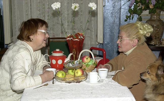Фото:Людмила Пахомова / ИТАР-ТАСС