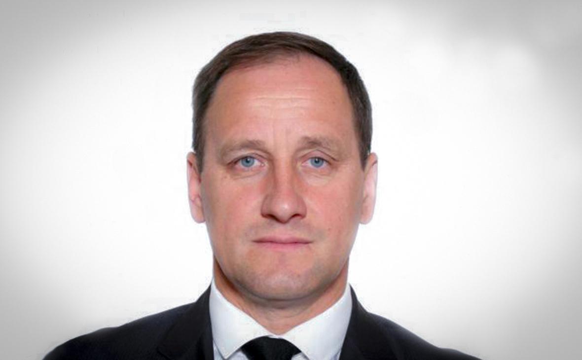 Дмитрий Сопотов