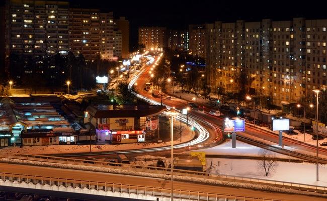 Фото:пользователь Sergey Tchernyakov с сайта Flickr.com