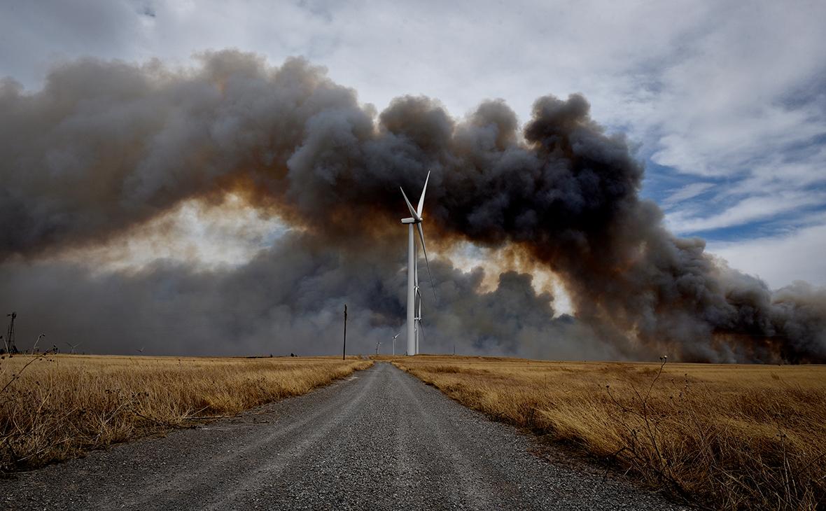 Фото: Nick Oxford / Reuters