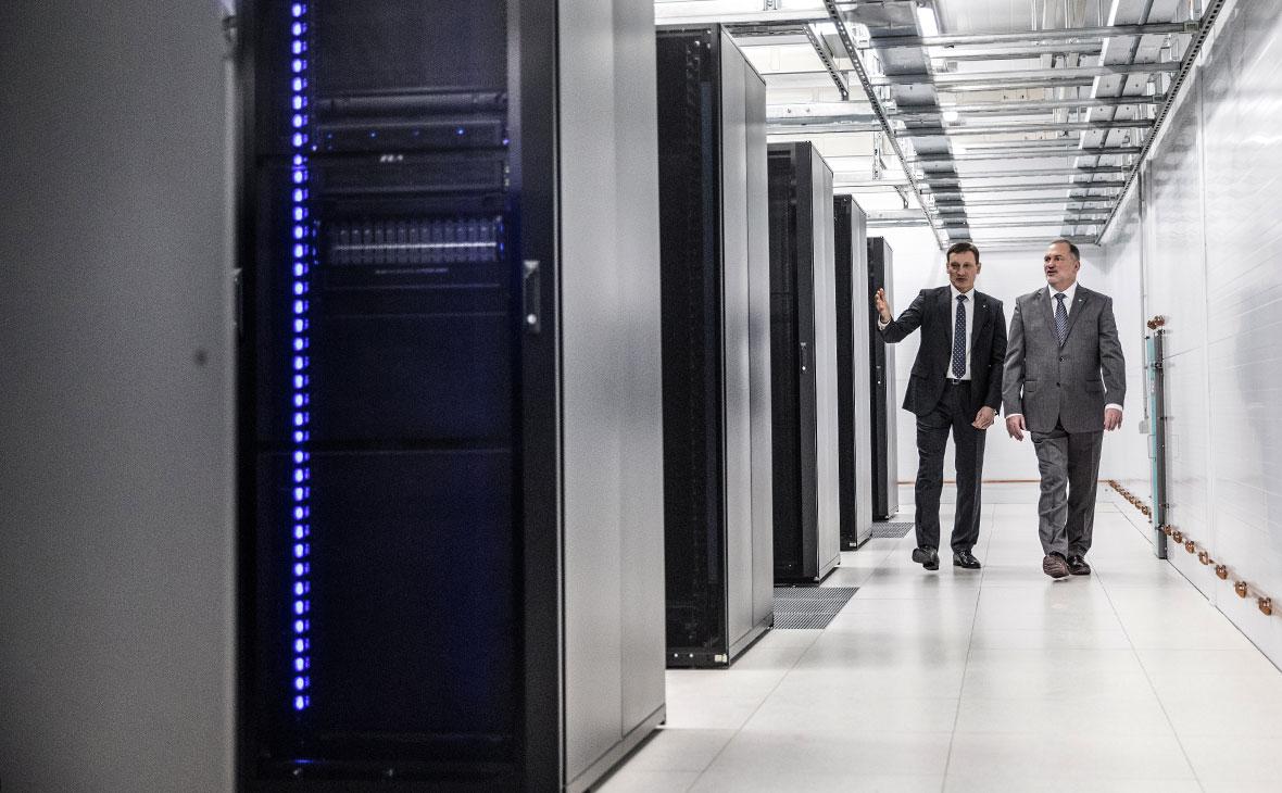 Дата-центры предсказали срыв «Цифровой экономики» из-за идеи Минэнерго
