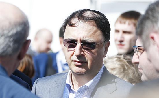 Президент AFI Development Лев Леваев