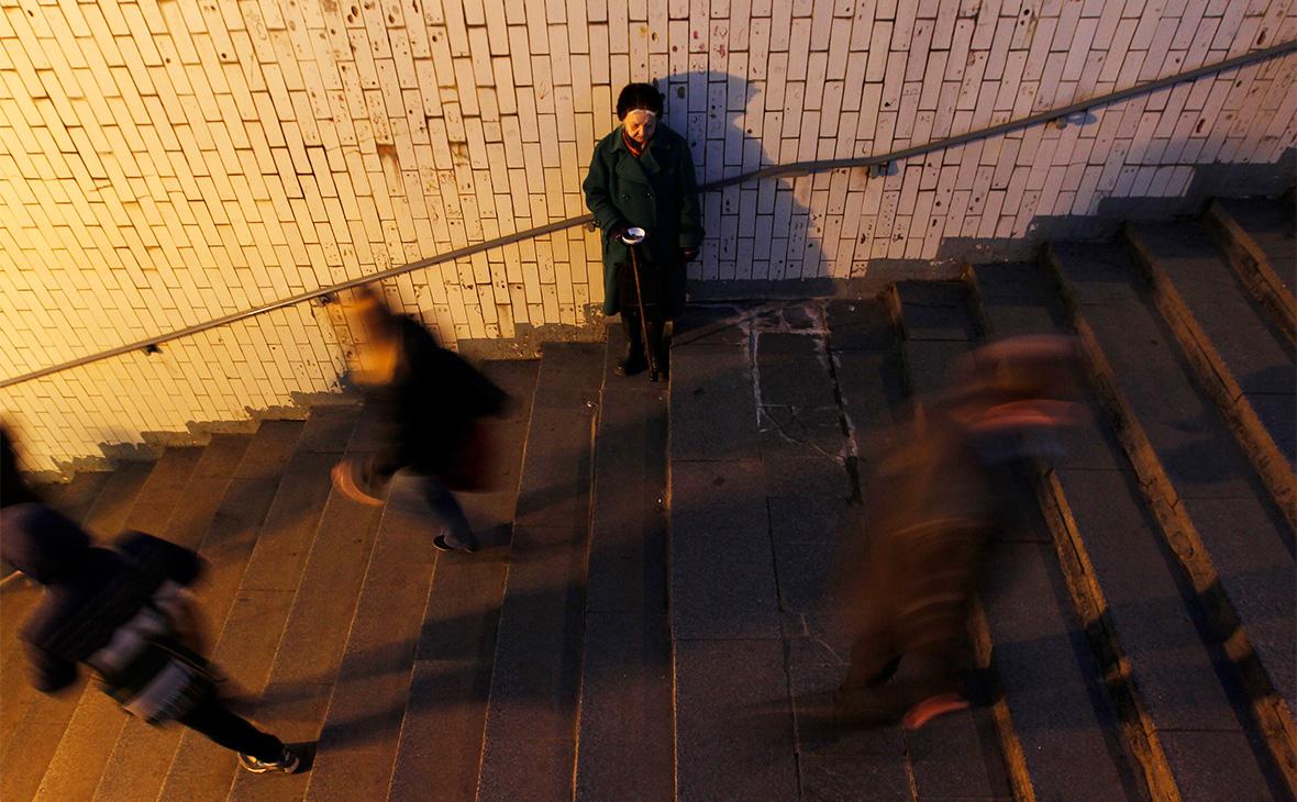 Бедность в России сократилась до минимума с 2014 года