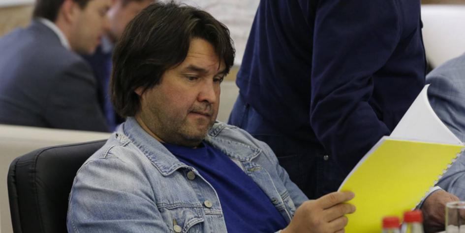 Фото: IШамиль Газизов (Фото: Global Look Press)