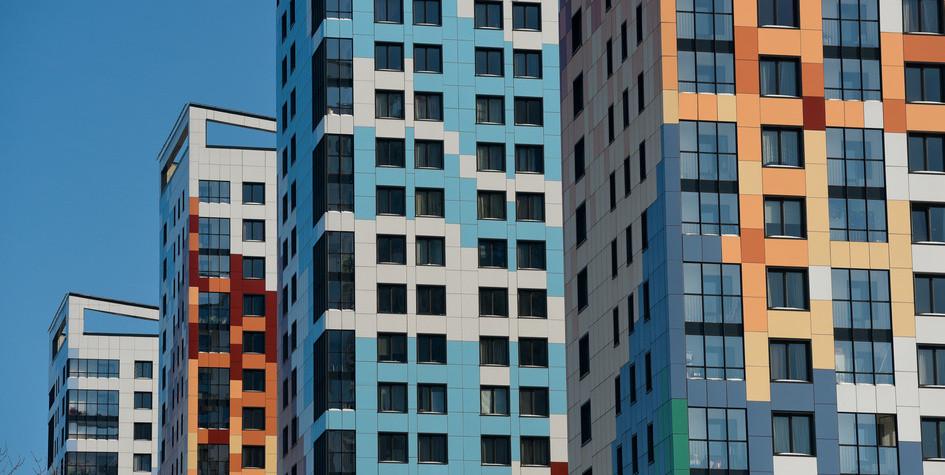 Минфин допустил достижение ипотечного показателя нацпроекта до 2024 года