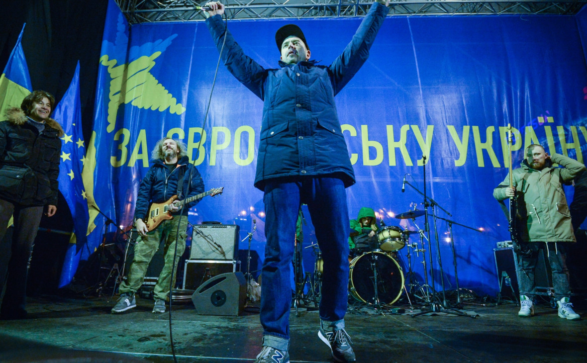 Руслан Владыко