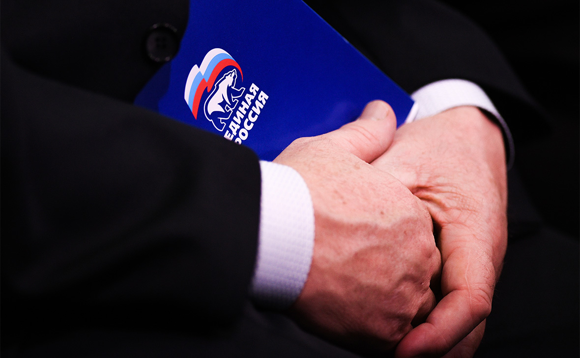 Единороссы согласились смягчить муниципальный фильтр на выборах