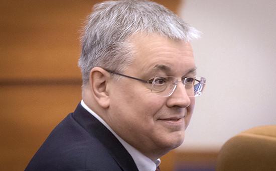 Ректор Высшей школы экономики и депутат Мосгордумы Ярослав Кузьминов