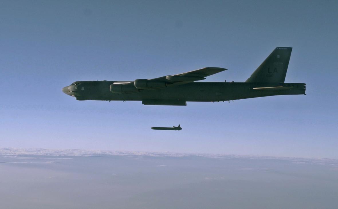 МИД назвал ошибкой идею о запрете ядерного оружия