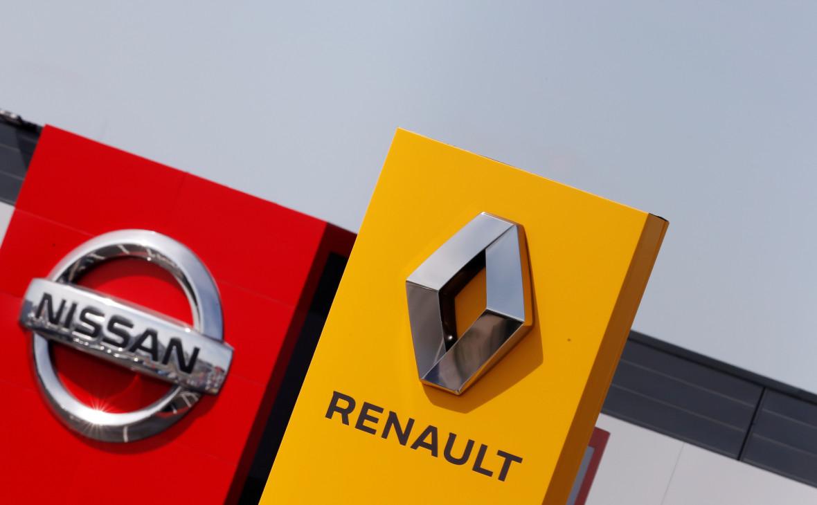 FT узнала о планах Nissan выйти из альянса с Renault